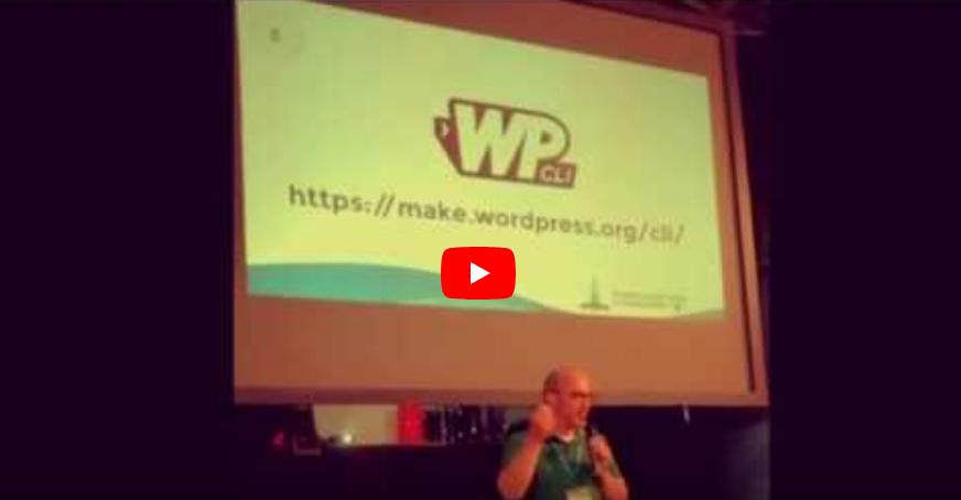 Perché WordPress? 10 punti di Cristiano Zanca dal WordCamp Catania 2019
